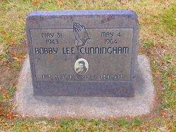 Bobby Lee Cunningham