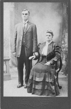 Cyprienne Samuel St. Aubin, Sr