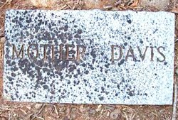 Mother Davis