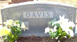 Lula Ann <i>Daniels</i> Davis