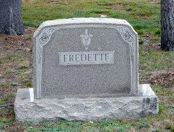 Alphonsine Fredette