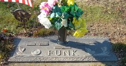 Don E Funk, Sr