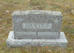 Gwendolyn F. <i>Fosdick</i> Baxter