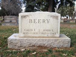 Caleb Friesner Beery