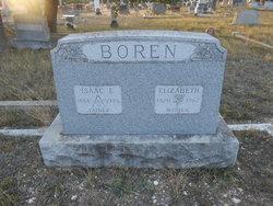 Elizabeth <i>Copeland</i> Boren