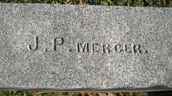 Pvt James P Mercer