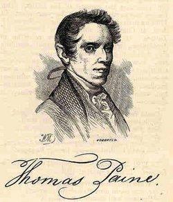 Robert T Paine