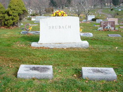 Frances Pearl <i>Mengert</i> Brubach