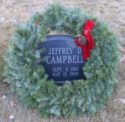 Jeffrey Donald Campbell