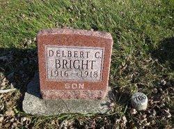 Delbert C Bright