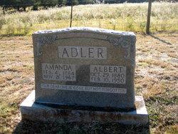 Amanda <i>Schroeder</i> Adler