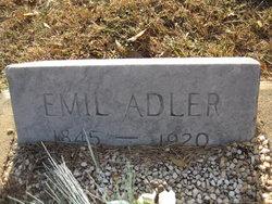 Emil Adler