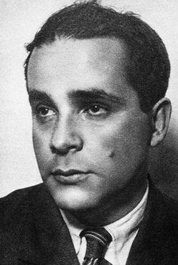 Vladimir Kirshon