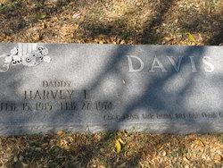 Harvey Louis Davis
