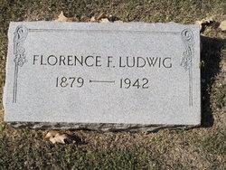 Florence F Ludwig