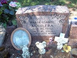 Maria Aguilera