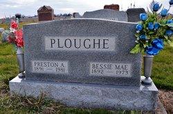 Preston Asa Ploughe