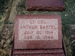 LTC Arthur Bartel