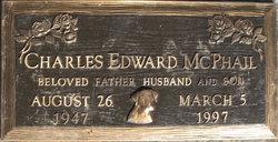 Charles Edward McPhail