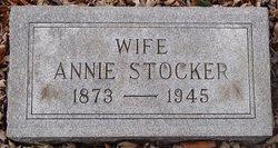 Annie <i>Palliser</i> Stocker