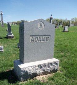 Percival Adams