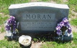 Catherine <i>Kornman</i> Moran