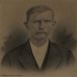 William Caroll Waldrop