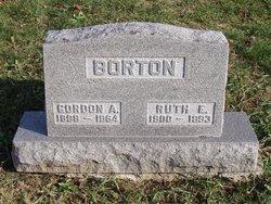 Gordon Alfred Borton
