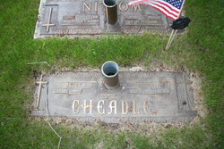 Angela J. <i>Stauber</i> Cheadle
