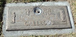 Louise R <i>Rivera</i> Gallegos