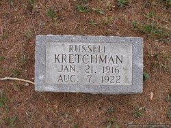 Russell Kretchman