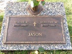 Dorothy Marie <i>Marshall</i> Jason