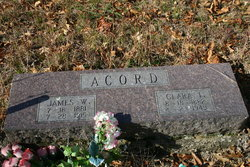James William Acord