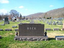 Richard Charles Heck