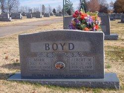 Elbert W. Boyd
