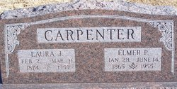 Laura J. <i>Hunt</i> Carpenter