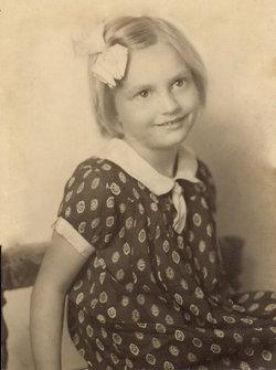 Dorothy Jean Dunlap