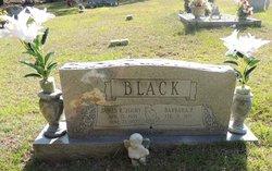 James R. Jimmy Black