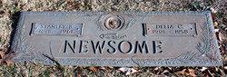 Delia Cora <i>Keck</i> Newsome