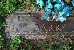 Harold Gordon Barry
