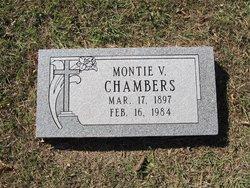 Montie Ville <i>Gunn</i> Chambers