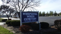 Whispering Winds Cemetery