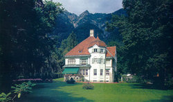 Richard Strauss Villa