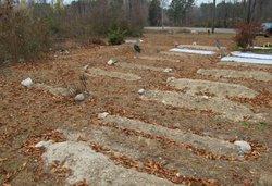 Clark-Jones Family Cemetery