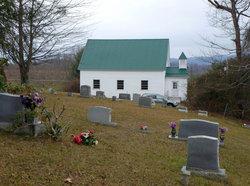 Taylors Chapel Cemetery