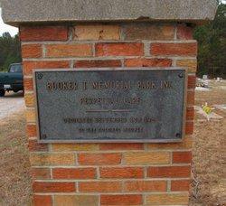 Booker T Memorial Park