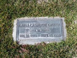 Laura Catherine <i>Bratton</i> Griffin