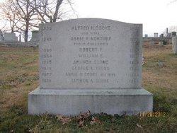 Alfred Hazard Cooke
