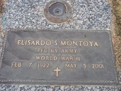 Elisardo S Eli Montoya