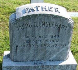 Jacob G Englehart